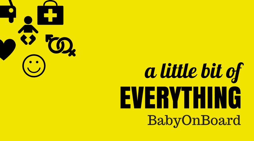 BabyOnBoard Store