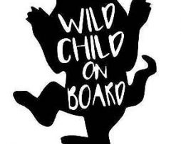 Wild Child On Board
