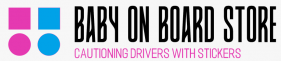 Baby on Board Store Logo