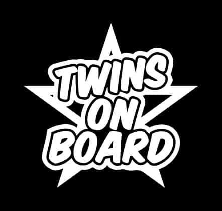 Star Twins On Board