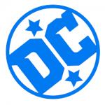 DC Comics Baby on Board Sticker