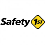 Safety First Baby on Board Sticker
